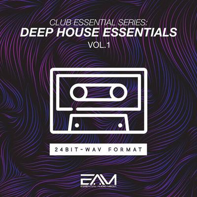 Club Essential Series: Deep House Essentials Vol.1