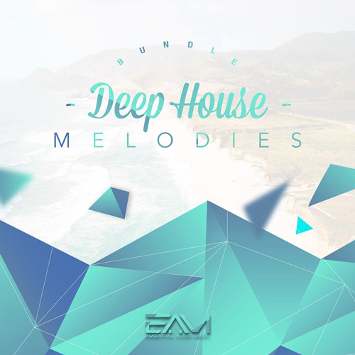 Deep House Melodies Bundle