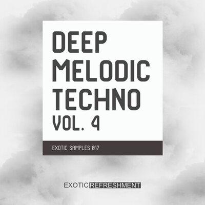 Deep Melodic Techno Vol.4