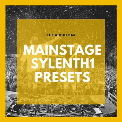 Mainstage Sylenth1 Presets