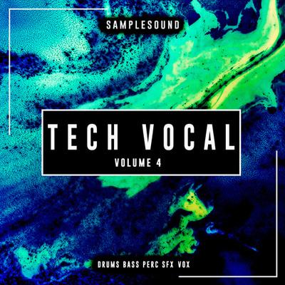 Tech Vocal Volume 4