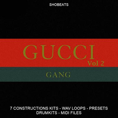 GUCCI GANG Vol. 2