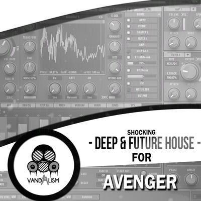 Shocking Deep & Future House For Avenger