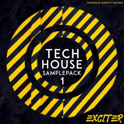 Tech House Samplepack 1