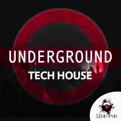 Underground Tech House