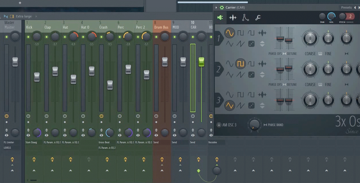 FL Studio Tutorials – ADSR