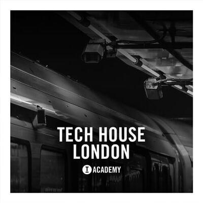 Toolroom Academy - Tech House London