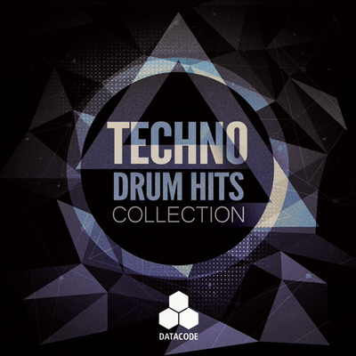 FOCUS: Techno Drum Hits Collection
