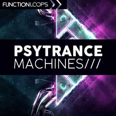 Psytrance Machines
