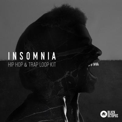 Insomnia - Hip Hop and Trap Loop Kits