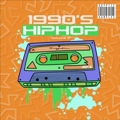 1990s Hip Hop Vol.2