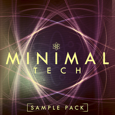 Minimal Tech Sample Pack