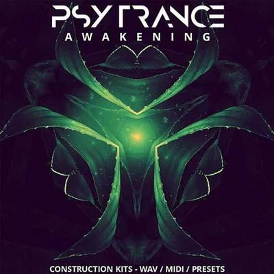 Psy-Trance Awakening