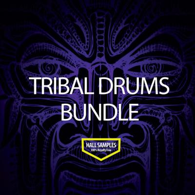 Tribal Drums Bundle