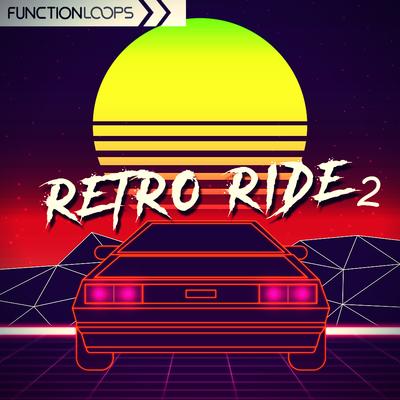 Retro Ride 2