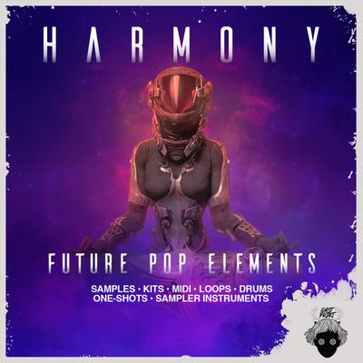 Harmony Future Pop Elements