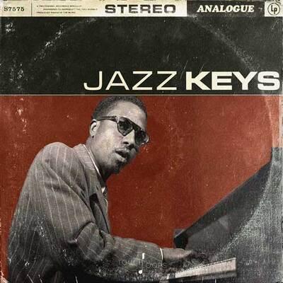 Jazz Keys
