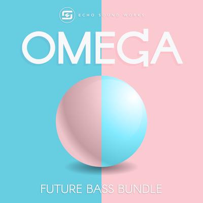 Echo Sound Works Omega | Future Bass X Future Pop Bundle