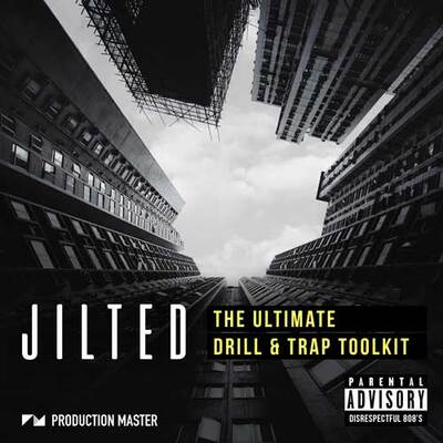 Jilted - Ultimate Trap Toolkit