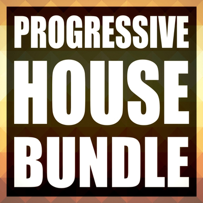 Progressive House Bundle