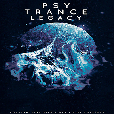 PSY Trance Legacy