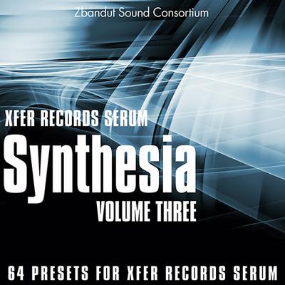 Synthesia Volume 3 - Analog Edition