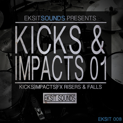 Kicks & Impacts 01