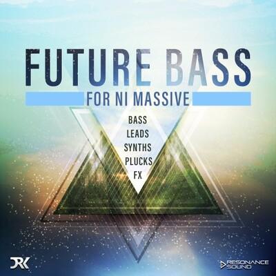 Future Bass for Massive