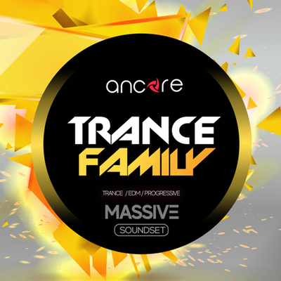 Massive Trance Family Vol.1