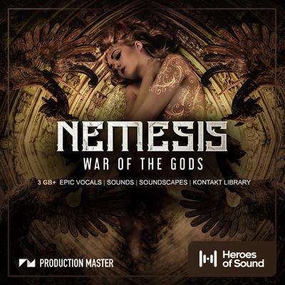 Nemesis - War Of The Gods
