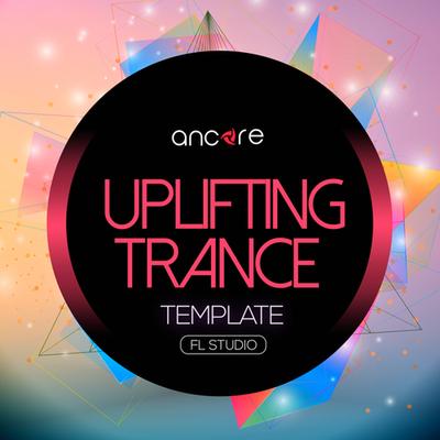 Uplifting Trance Fl Studio Template Vol.1