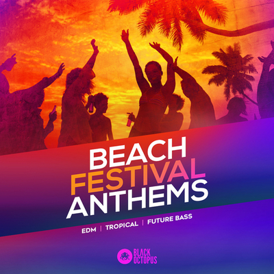 Beach Festival Anthems