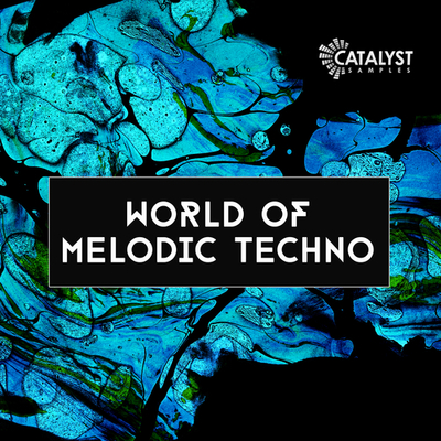 World Of Melodic Techno