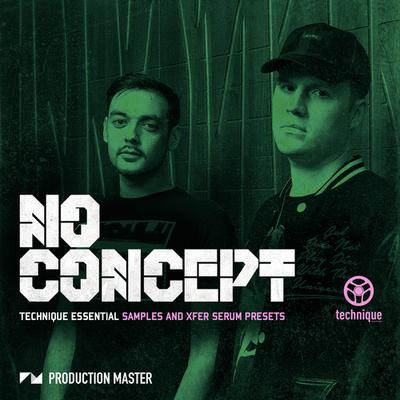 No Concept - Technique Essential