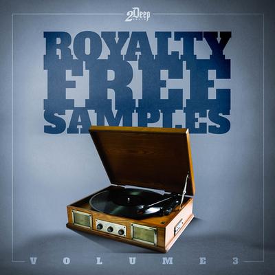 Royalty Free Samples Vol.3