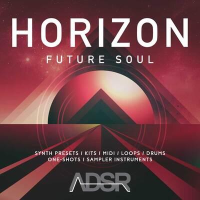 HORIZON - Future Soul