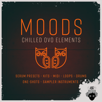 Moods Chilled OVO Elements