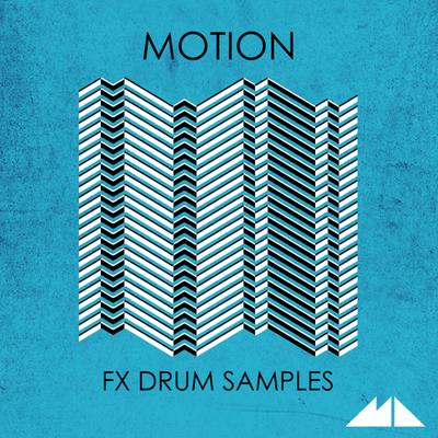 Motion - FX Drum Samples