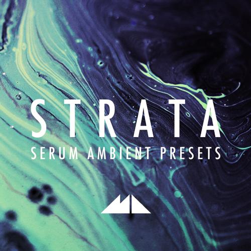 Strata - Serum Ambient Presets