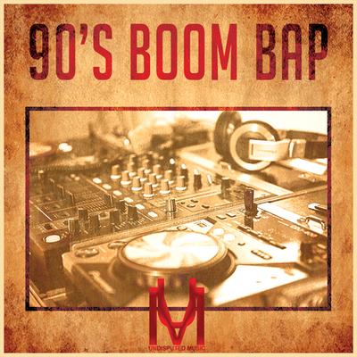 90s Boom Bap