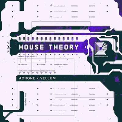 Acrone & Vellum - House Theory