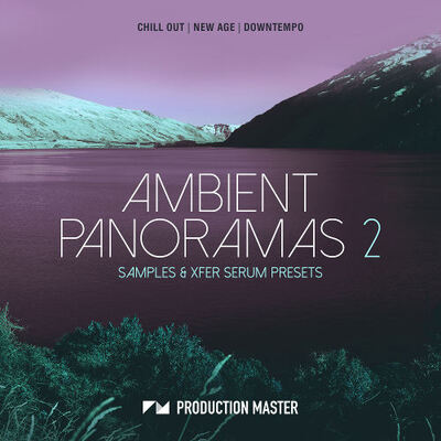Ambient Panoramas Vol. 2