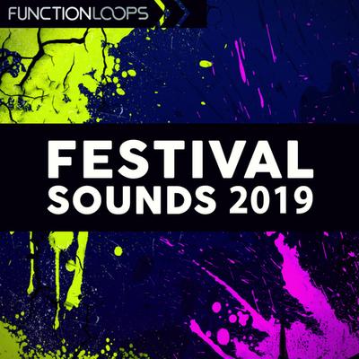 Festival Sounds 2019