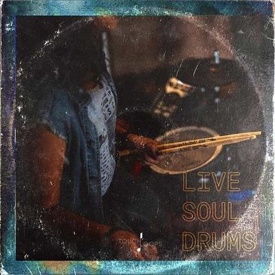 Live Soul Drums