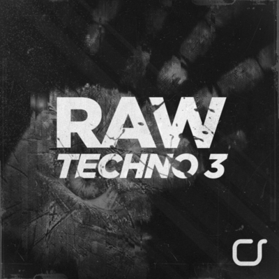 RAW TECHNO 3
