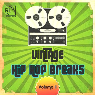 Vintage Hip Hop Breaks Vol.2