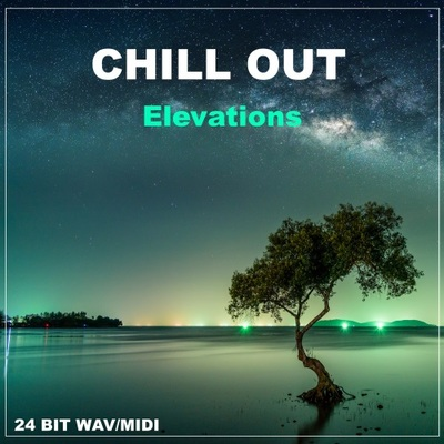 Chill Out Elevations