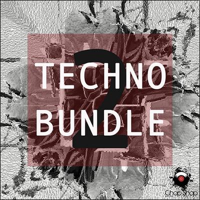 Techno Bundle 2
