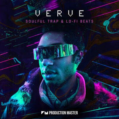 Verve - Soulful Trap and Lofi Beats