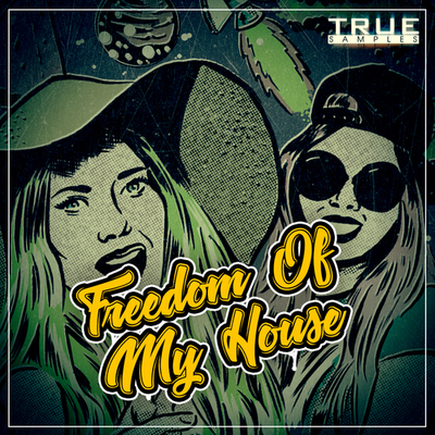 Freedom Of My House